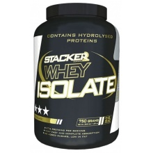 Протеин Stacker2 Whey Isolate 750 гр